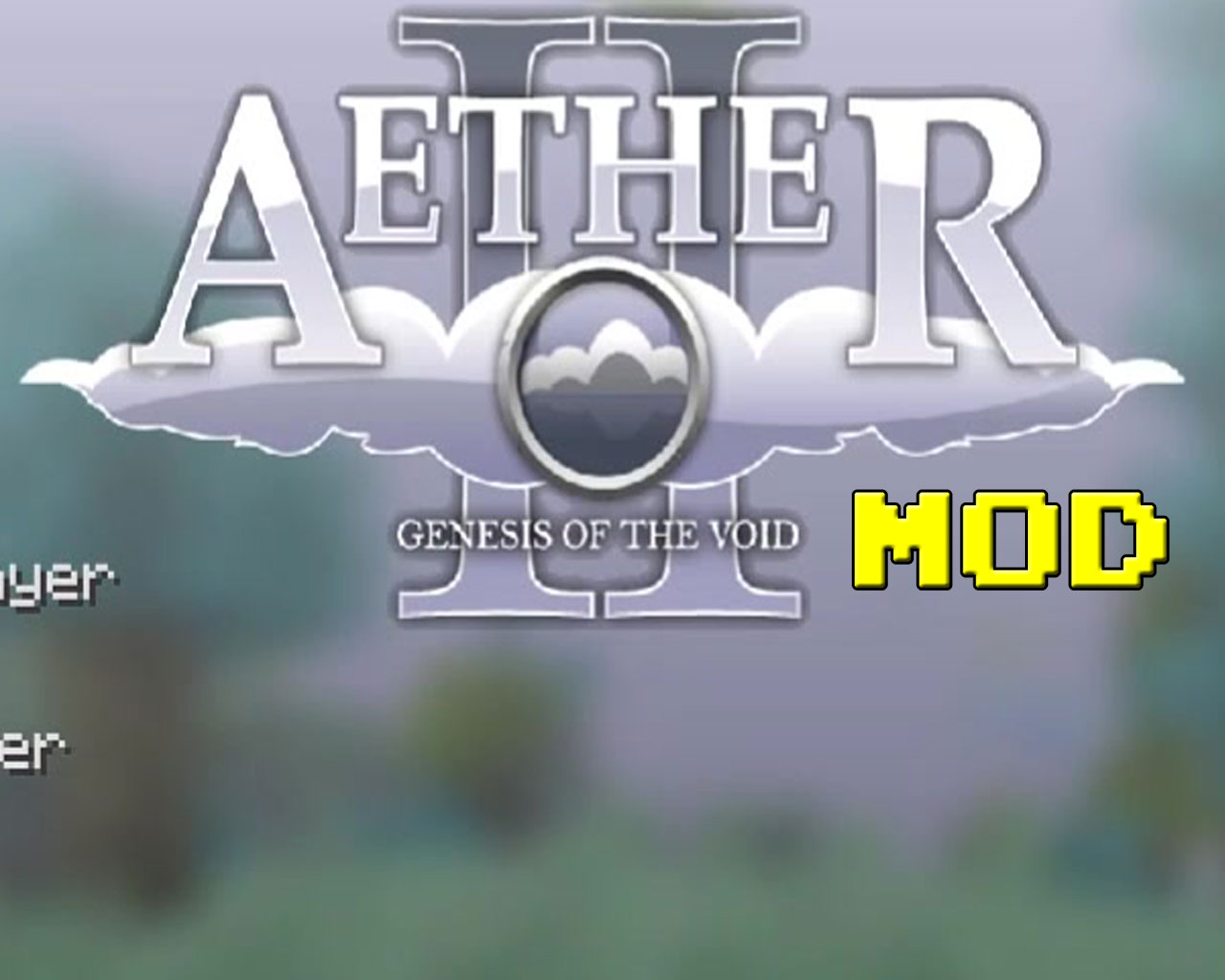Aether 2 Mod 1.12.2/1.11.2