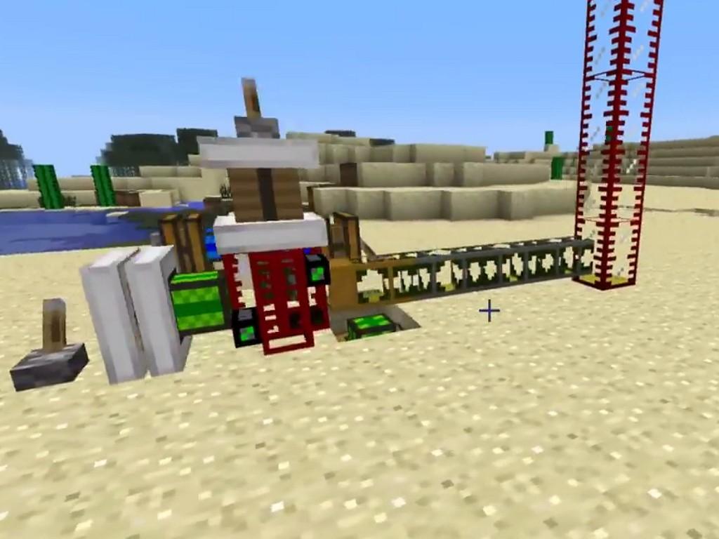 minecraft 1.8 9 mod buildcraft