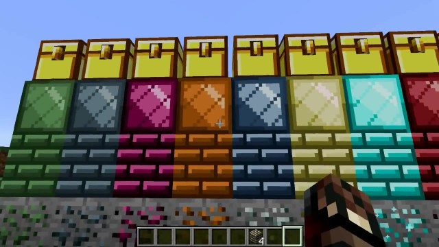 metallurgy-mod-3