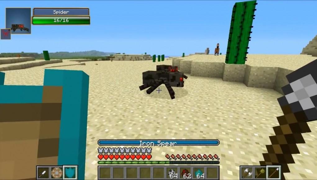 Mine And Blade Battlegear 2 Mod 1 8 9 1 7 10 Pimpminecraft Com