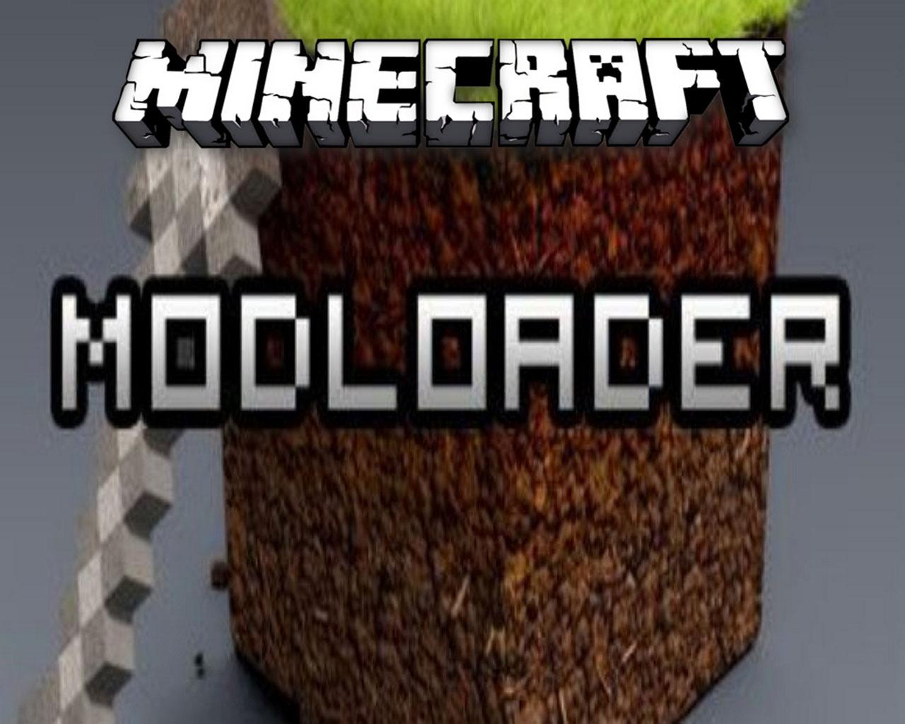 ModLoader Mod 1.6.2/1.5.2