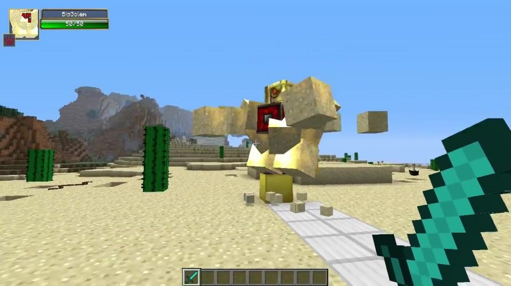 Скачать Minecraft 1.7.2 скачивайте майнкрафт бесплатно ...