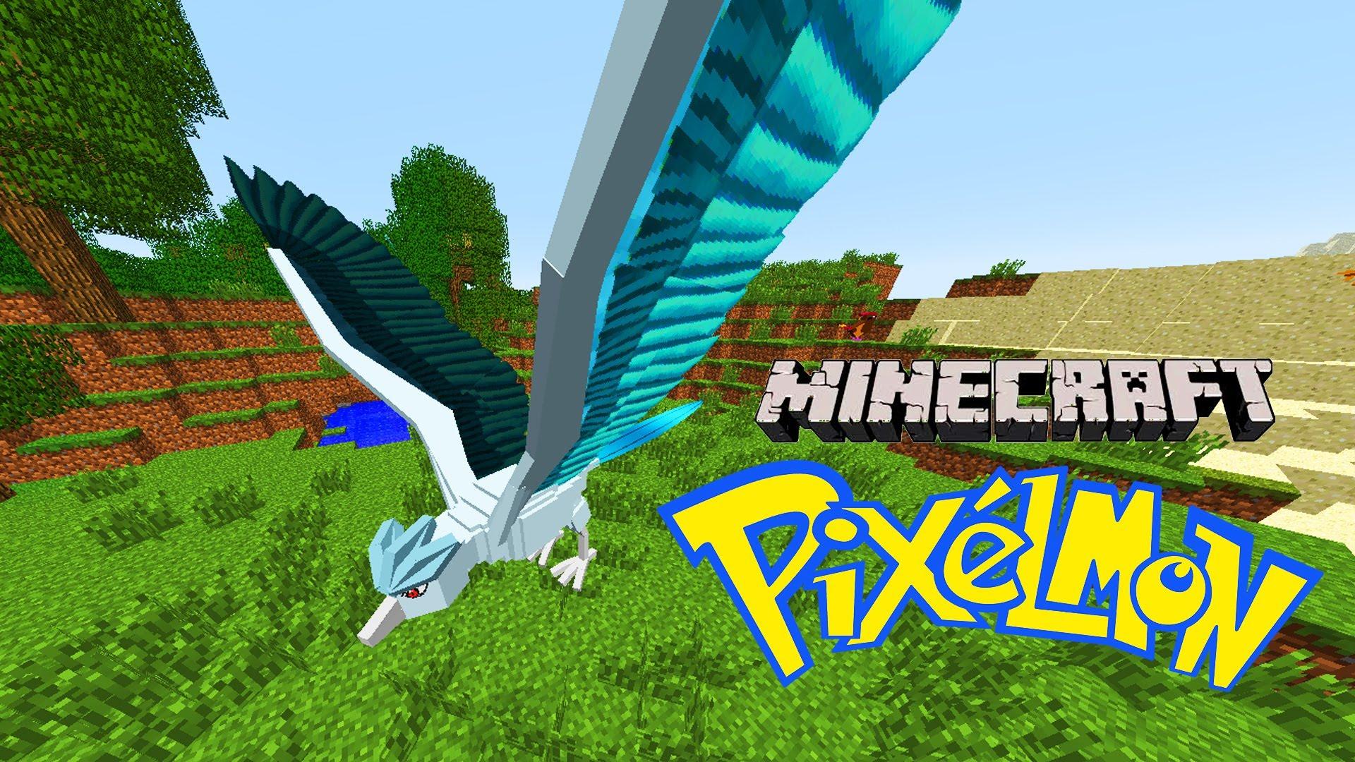 Pixelmon Mod 1 12 2/1 10 2   pimpMineCraft com