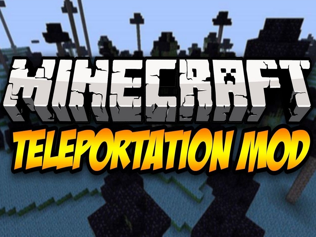 Herobrine Mod For Minecraft PimpMineCraft - Minecraft teleport singleplayer mod