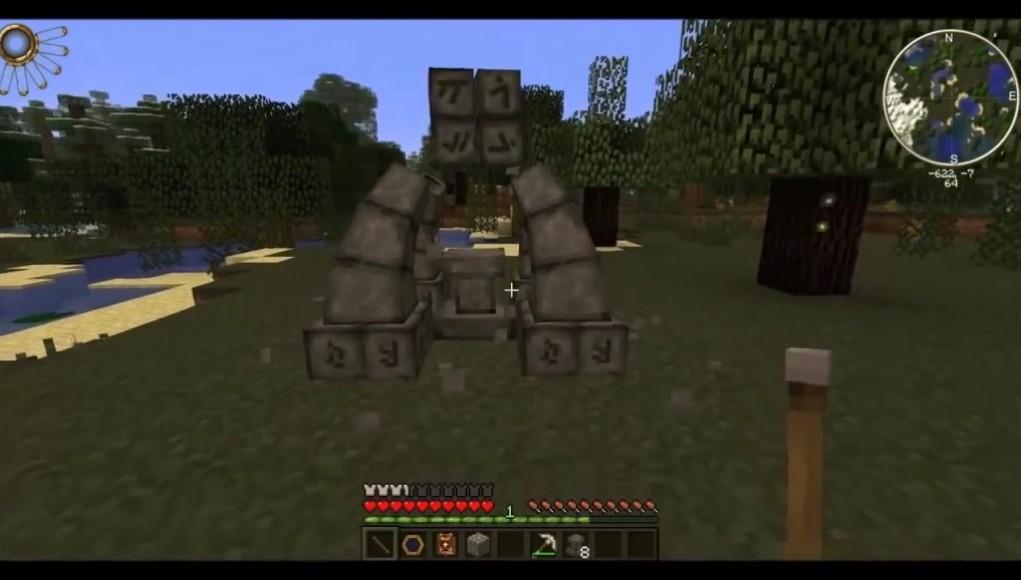 Minecraft mod 1 7 10 recipe book | Craftguide Mod for