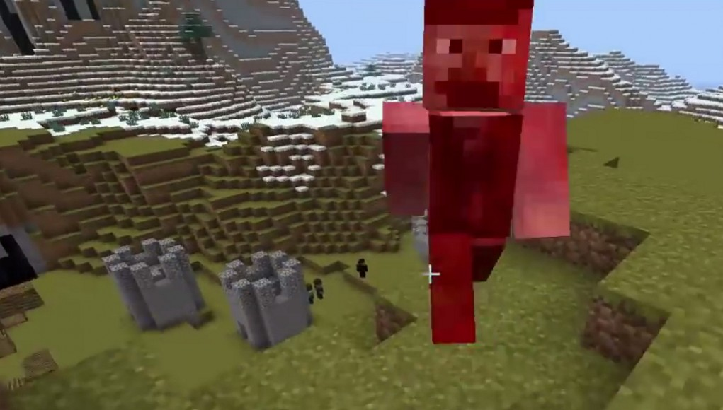 The Walking Dead Mod 1 8 1 7 10 Pimpminecraft Com